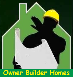 Owner Builder Homes os South Texas JWK Consulting