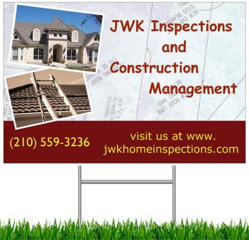 JWK Inspections and Construction Management